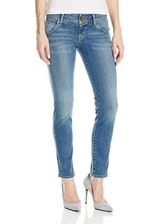 Hudson Women's Nicole Ankle Skinny Jean, Vague, 31