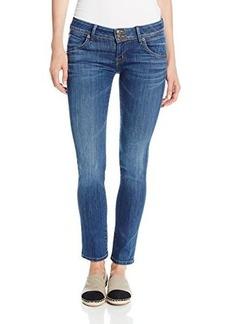 Hudson Women's Nicole Ankle Skinny Jean