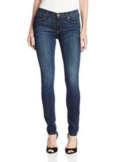 Hudson Women's Shine Skinny Jean