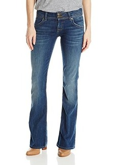 Hudson Women's Signature Boot Cut Jean In Satyricon, Satyricon, 28