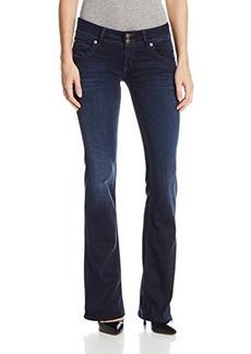 Hudson Women's Signature Boot Jean In Havoc
