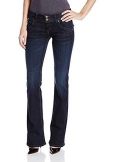 Hudson Women's Signature Boot Jean in Shirley