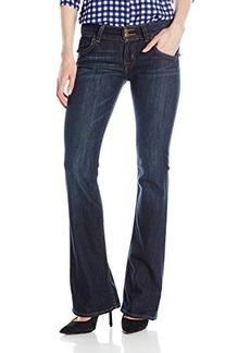 Hudson Women's Signature Midrise Boot Cut Jean In Venice, Venice, 29