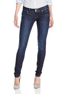 Hudson Women's Tall Collin Supermodel Skinny Jean in Stella