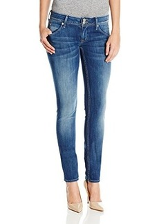Hudson Women's Tall Collin Supermodel Skinny Jean in Supervixen