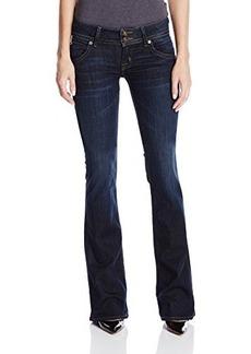 Hudson Women's Tall Supermodel Bootcut Jean in Shirley