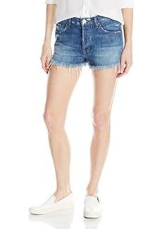 Hudson Women's Tori Slouch Short