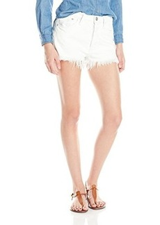 Hudson Women's Tori Slouch Soft Short