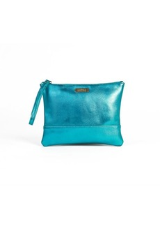 Hudson+Bleecker NORTHERN LIGHTS AQUA POCHETTE