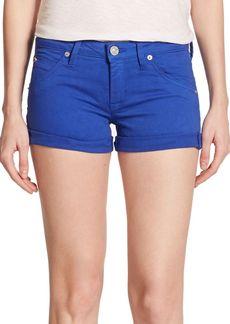 Hudson's Bay Company Hampton Cuffed Denim Shorts