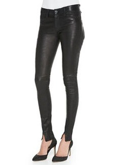 Juliette Leather Skinny Pants   Juliette Leather Skinny Pants