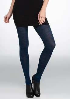 HUE + Space Dyed Sweater Tights