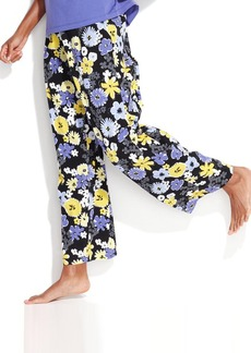 Hue A Scent of Flowers Pajama Pants