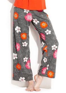 Hue Bellflower Pajama Pants