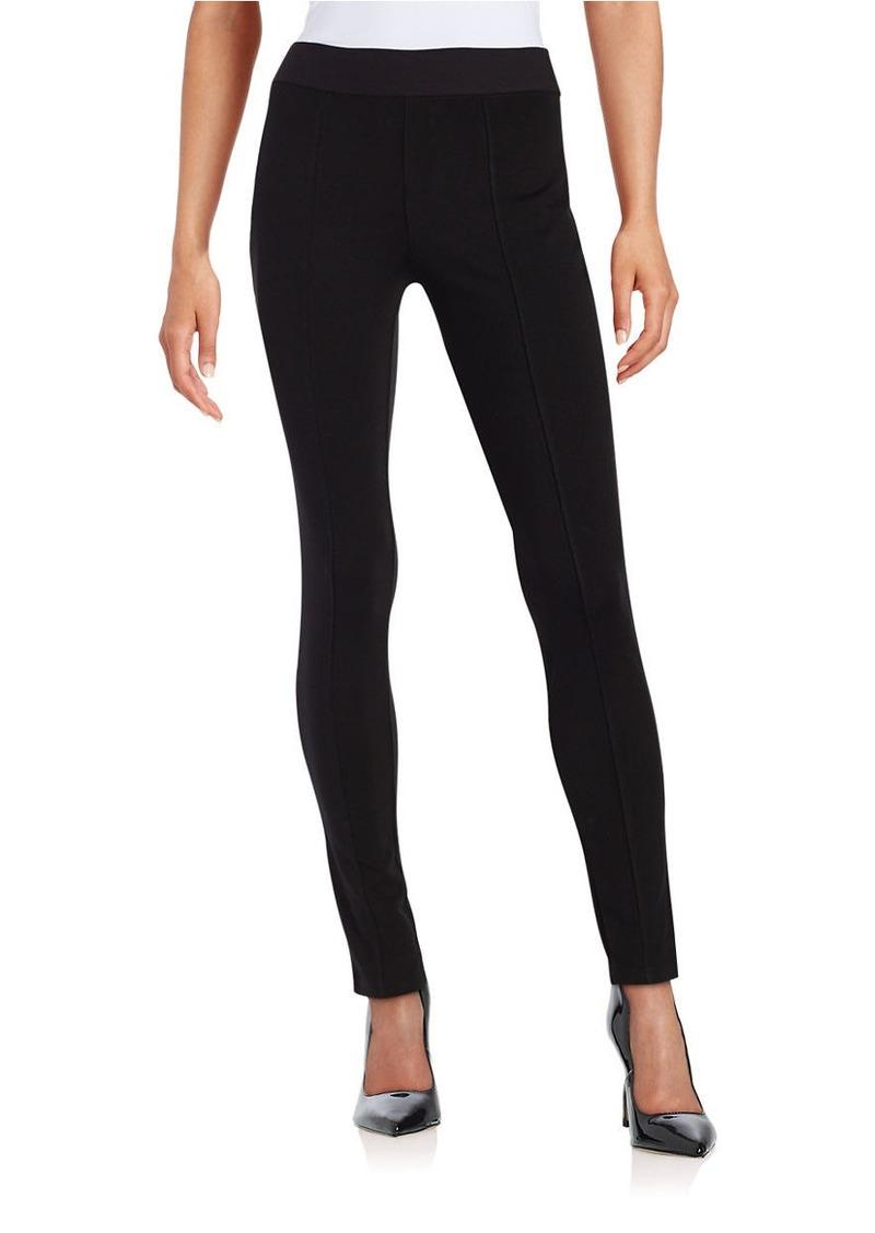 Hue HUE Black Out Leggings   Casual Pants - Shop It To Me