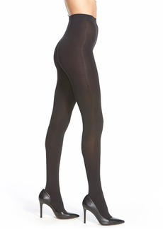 Hue 'Blackout' Tights