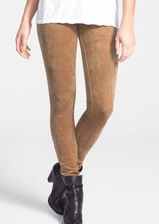 Hue Corduroy Leggings