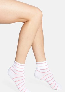 Hue 'Cotton Body' Socks
