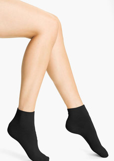 Hue 'Cotton Body' Socks (3 for $16)
