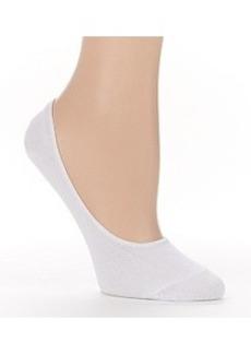 HUE Cotton Shoe Liners