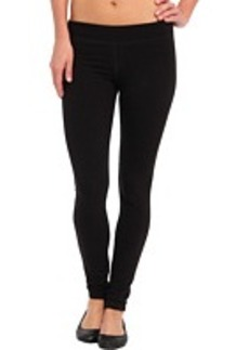 HUE Cotton Terry Leggings