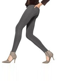 HUE® Denim Leggings