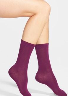 Hue 'Femme' Crew Socks