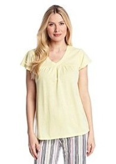 HUE® Flutter Sleep Tee