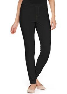 Hue Jersey Jeans Leggings