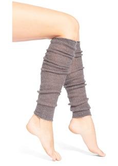 Hue Knit Leg Warmers