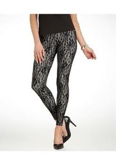 HUE Lace Leggings