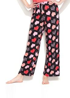 HUE Love Connection Pajama Pants