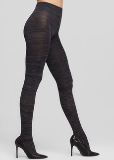 HUE Melange Tights
