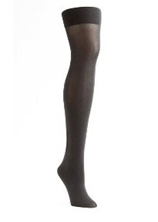 HUE Opaque Over The Knee Boot Liner
