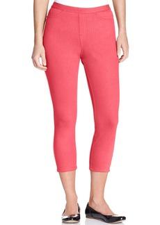 Hue Original Jeans Capri Leggings