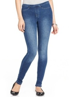 Hue Original Jeans Faded Leggings