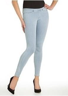 HUE Original Jeans Leggings
