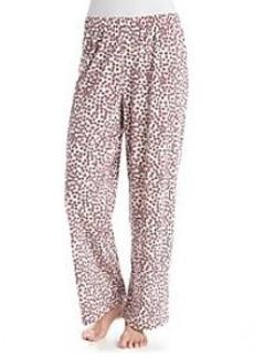 HUE® Pajama Pants - Baby Flowers