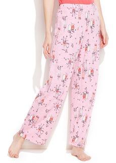 HUE Passion Cocktails Pajama Pants