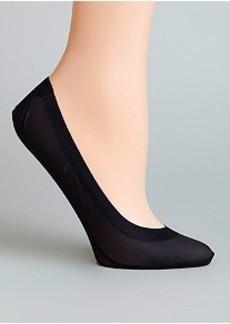 HUE Perfect Edge Shoe Liners