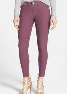 Hue Piqué Knit Leggings