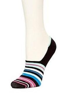 HUE® Resort Liner Socks