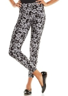 Hue Scribble Bloom Leggings
