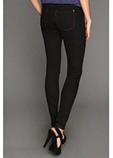 "HUE Solid Color ""Original Jeanz"" Leggings"