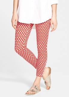 Hue 'Super Smooth - Dot' Skimmer Leggings