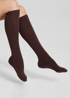 HUE Tall and Skinny Knee Socks