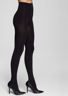 HUE Tights - Absolute Opaque #U14526