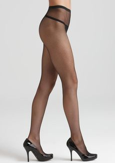 HUE Tights - Fishnet #U5823