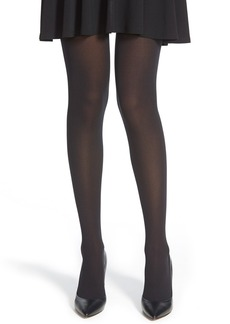 Hue 'Ultra 70D' Opaque Seamless Tights