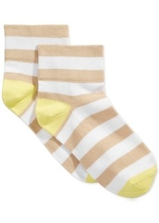 Hue Women's Cotton Body Sock